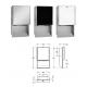 FRANKE EXOS600EX papírtörlő adagoló