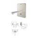 F3ET1005 termosztátos csap keverő készlet