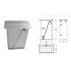 FRANKE RODX600TT papírtörlő adagoló